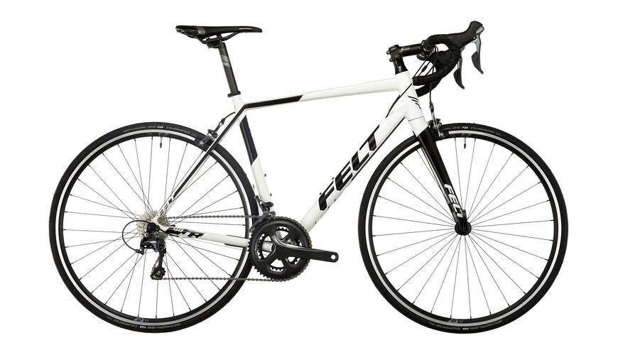 Felt FR40 - Vélo de route - blanc